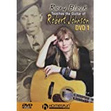 Rory Block Teaches the Guitar of Robert Johnson, Vol. 1 and 2 by Homespun