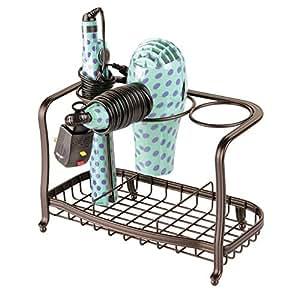 ... Soportes para secadores de pelo