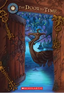 Ulysses moore 2 the long lost map scholastic 9780439776738 the door to time ulysses moore book 1 fandeluxe Choice Image