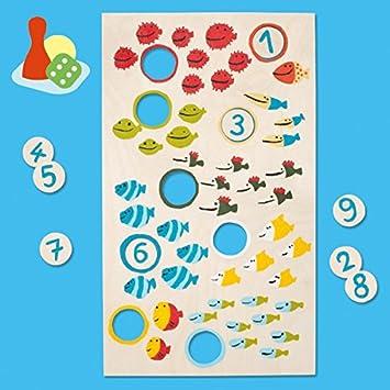 Matches21 Zählen Lernen Holz Laubsägevorlage Din A4 Holzvorlage Für