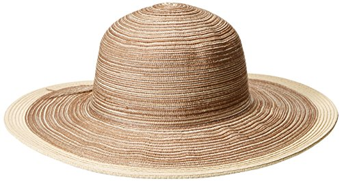 san-diego-hat-company-womens-4-inch-brim-sun-hat-with-self-tie-contrast-beige-one-size