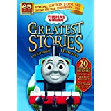 Thomas & Friends: Greatest Stories