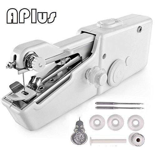 hand held mini sewing machine - 4