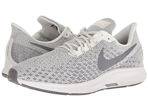 [NIKE(ナイキ)] メンズランニングシューズ?スニーカー?靴 Air Zoom Pegasus 35 Phantom/Gunsmoke/Summit White 13 (31cm) D - Medium