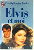 img - for Elvis Et Moi (J'ai lu, #2157) book / textbook / text book