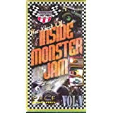 Inside Monster Jam Vol.#5