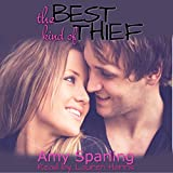 The Best Kind of Thief: Devin and Tobey, Book 1