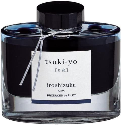 PILOT Iroshizuku Bottle Ink for Fountain Pen Ink