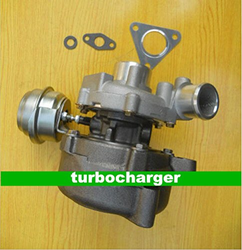 Amazon.com: GOWE turbocharger for GT1749V 701854-5004S 716215-0001 028145702N turbocharger turbo for Volkswagen Caddy II 1.9 TDI 1995-2005 90HP ASV polo: ...