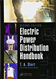 img - for Electric Power Distribution Handbook book / textbook / text book