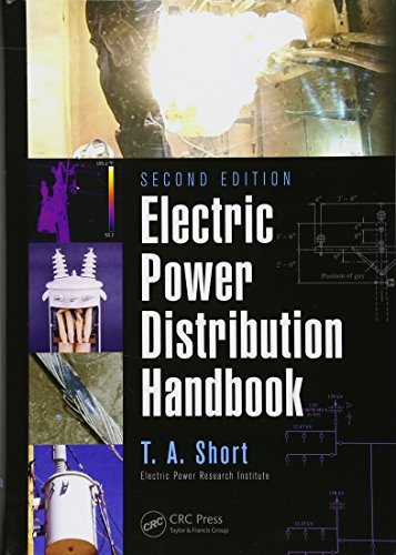 Smart Energy Manual (Electric Power Distribution Handbook, Second Edition)