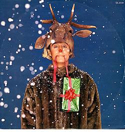 wham last christmas pudding mix - Last Christmas Wham