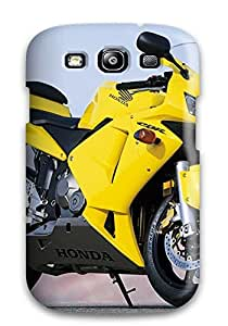 New Motorcycles In Honda Tpu Case Cover Anti Scratch Phone Case For Galaxy S3