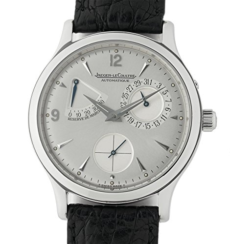 Jaeger LeCoultre Master Control Automatic-self-Wind Male Watch 148.84.04 (Certified Pre-Owned) -  PISP-0210_MASTER CONTROL-KH-CPO
