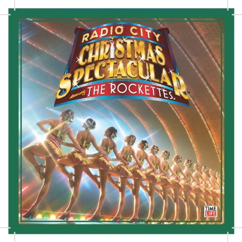 The Rockettes: Radio City Christmas Spectacular starring The Rockettes]()