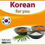 Korean for you |  div.