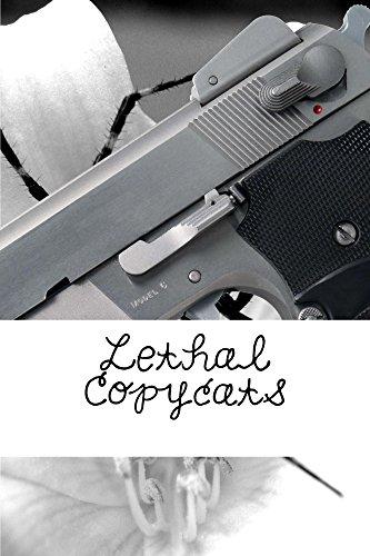 Book: Lethal Copycats by Zeena Nackerdien