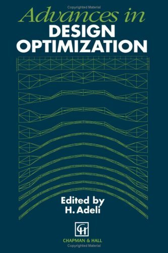 Advances in Design Optimization Pdf