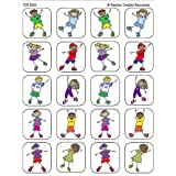Teacher Created Resources Fantastic Kids Stickers