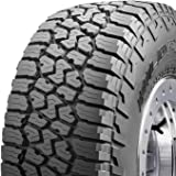 gmc sierra rims and tires - Falken Wildpeak AT3W All Terrain Radial Tire - 275/55R20 117T