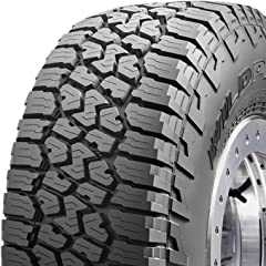 The WILDPEAK A/T3W is engineered for adventure, any time and in any weather. The A/T3W combines aggressive off-road ability and rugged terrain driving without compromise on the pavement. An optimized tread design combined with a silica tread ...