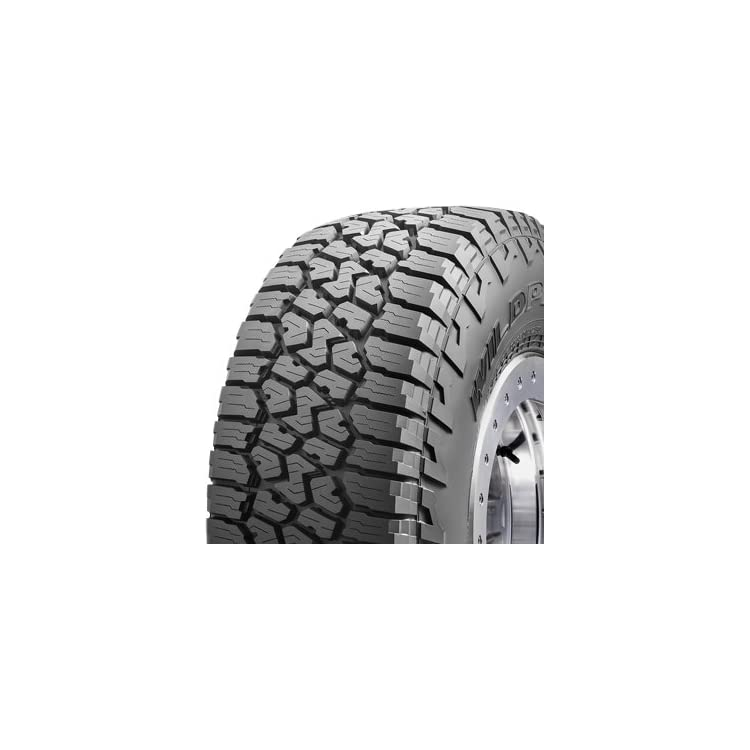 Falken 28034301 Wildpeak AT3W All Terrain Radial Tire – 265/75R16 116T