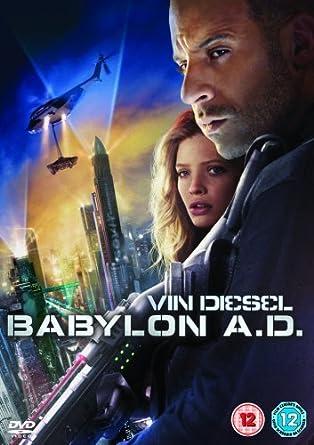 Babylon A D 1 2008