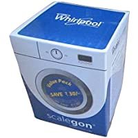ekta home appliances Whirlpool Combo Pack of 3 Scalegon for Front/Top Loading Washing Machine -300 Gm