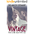 Vintage (Love in the Vines Book 1)