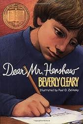 Dear Mr. Henshaw (Avon Camelot Books)