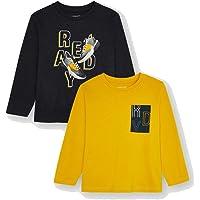 Mayoral Camiseta Manga Larga (Pack de 2) niño Modelo 4087
