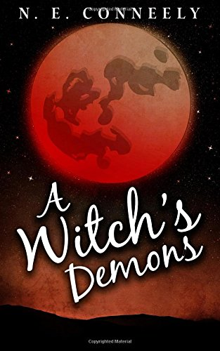 A Witch's Demons (Witch's Path Series) (Volume 6) ebook