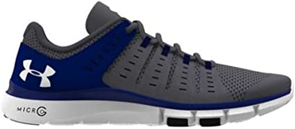 Under Armour Micro G Limitless Mens TR2