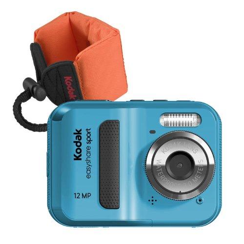 Kodak EasyShare Sport C123 Blue