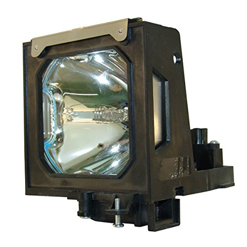 Aurabeam Professional Replacement Projector Lamp Philips Proscreen Pxg30 Impact Housing  Powered Philips
