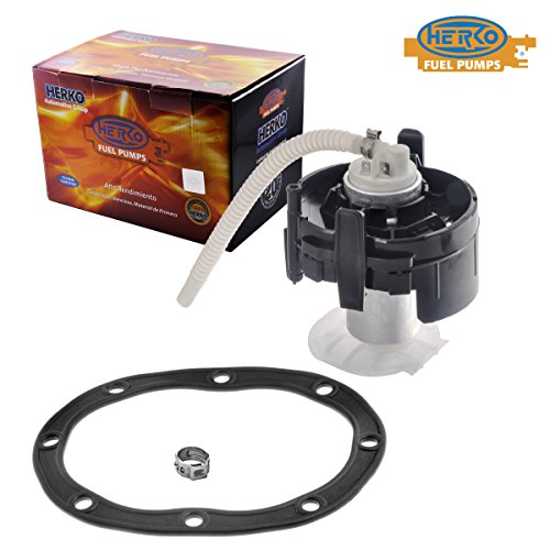 New Herko Fuel Pump Module Repair Kit K9283 Bmw 740il Fuel Pump