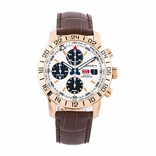 Chopard Mille Miglia Automatic-self-Wind Male Watch 16/1260 (Certified (Chopard Mille Miglia)