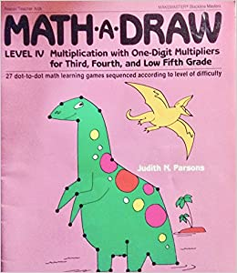 Buy Math A Draw Level 4 Book Online At Low Prices In India Math A