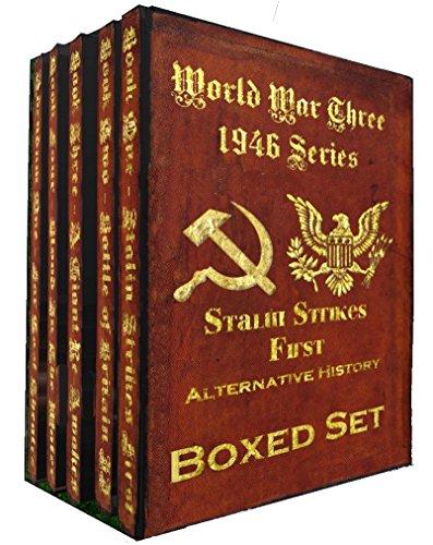 1946 World Series - World War Three 1946 Series Boxed Set: Stalin Strikes First