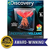 Discovery Underwater Volcano by Horizon Group USA