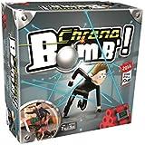 Dujardin - Chrono Bomb, juego de reflejos (41299) [versión en francés - instrucciones en español descargables]