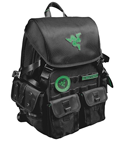 Mobile Edge 17'' Razer Pro Tactical Backpack by Unknown