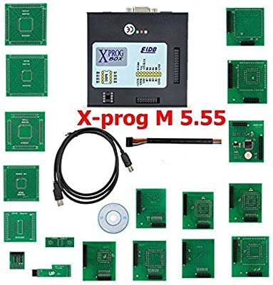 xprog-m v5.0 programmer software free download