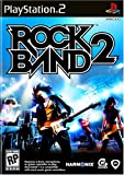 Rock Band 2 - PlayStation 2