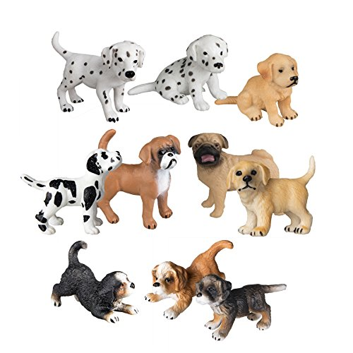 Buy toy dogs for kids