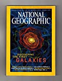 img - for National Geographic February 2003 book / textbook / text book