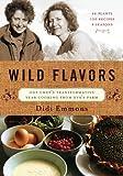 Wild Flavors, Didi Emmons, 1603585184