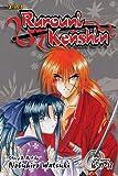 16-18: Rurouni Kenshin (3-in-1 Edition), Vol. 6: Includes vols. 16, 17 & 18