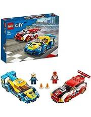 LEGO City samochód wyścigowy Duell zabawka