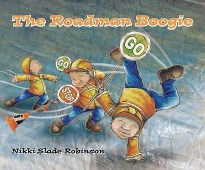 Roadman Boogie